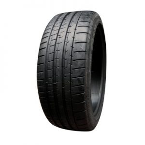 Michelin 2255018 99Y Pilot Super Sport