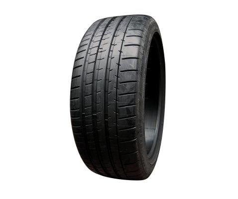 Michelin 2554018 99Y Pilot Super Sport