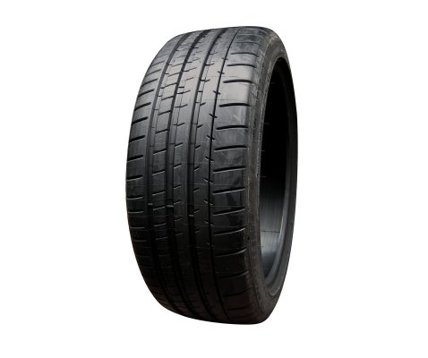 Michelin 2653019 93Y Pilot Super Sport