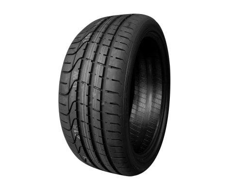 Pirelli 2754019 101Y PZERO RUNFLAT MOE