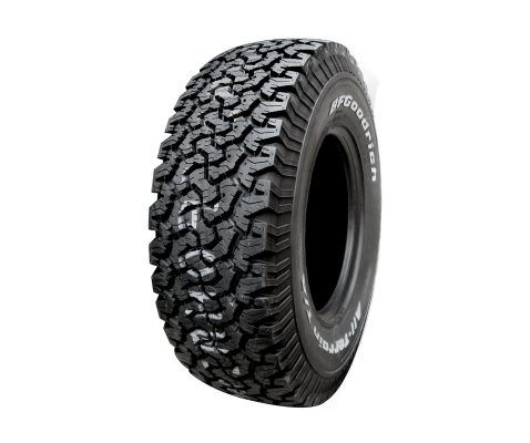 Bf Goodrich 2257016 102R All Terrain T/A KO