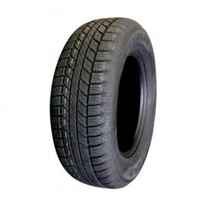 Goodyear 2556018 112V Wrangler HP All Weather
