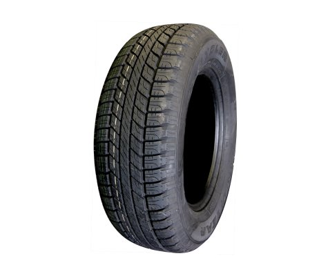 Goodyear 2556018 112H Wrangler HP All Weather