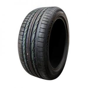 Bridgestone 2554520 101W Dueler HP Sport MOE Runflat