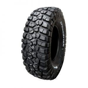 BF Goodrich 2657017 121/118Q Mud Terrain T/A KM2