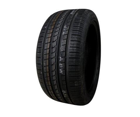 Pirelli 2754520 110Y PZERO ROSSO Asimmetrico (AO)