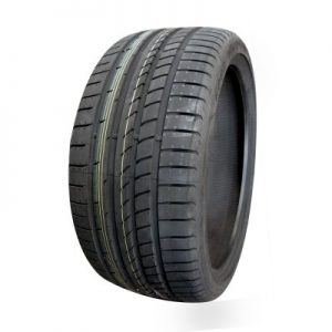 Goodyear 2254018 92W Eagle F1 Asymmetric 2 MO Extended RFT