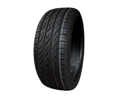 Pirelli 2253518 87Y PZERO NERO GT