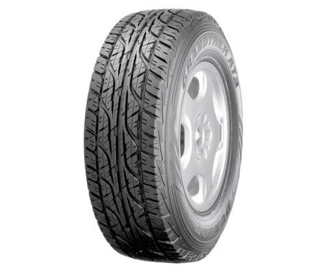 Dunlop 2856018 120H Grandtrek AT3