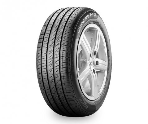 Pirelli 2354019 96V Cinturato P7 All Season (DOT 2013)
