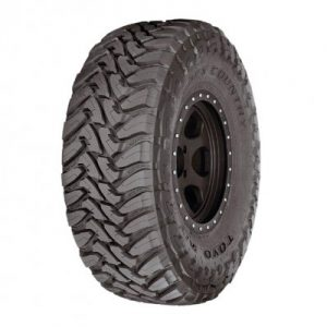 Toyo 2358516 120/116P Open Country M/T