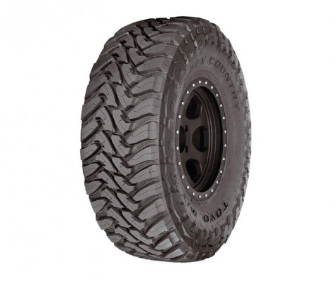 Toyo 3110.5015 109P Open Country M/T