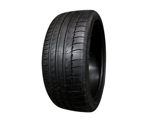 Michelin 2654018 101Y Pilot Sport 2 N4