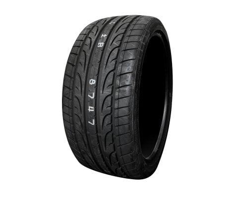 Dunlop 2953521 107Y SP Sport Maxx