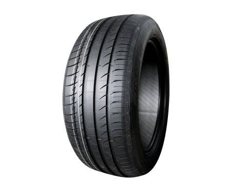 Michelin 2755020 109W Latitude Sport MO