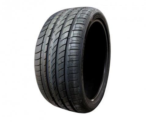 Dunlop 2953521 107Y SP QuattroMaxx