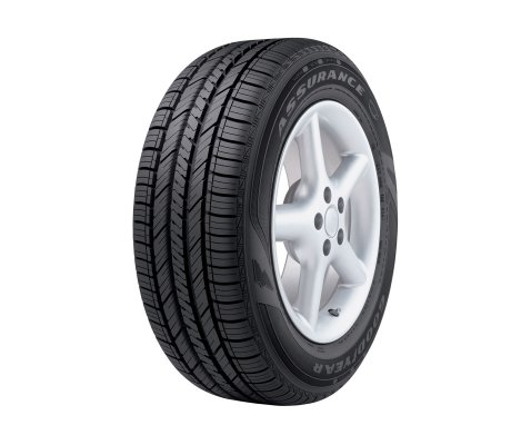 Goodyear 2355018 97H Assurance Fuel Max