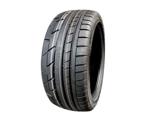 Bridgestone 2554020 97Y Potenza RE070R GT R2 RFT
