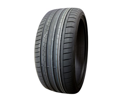 Dunlop 2455018 100Y SP Sport Maxx GT RFT